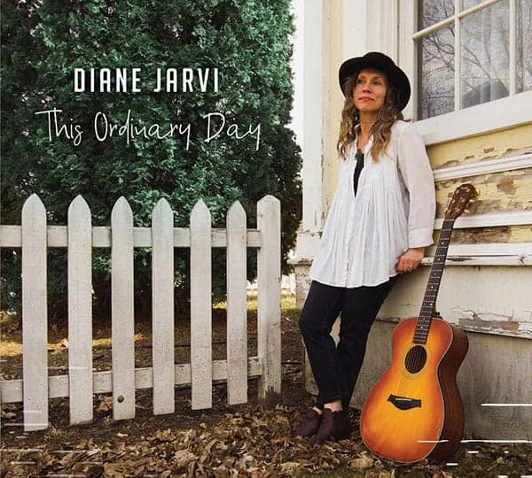 This Ordinary Day by Diane Jarvi
