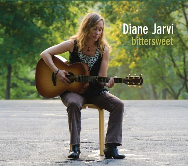 Diane Jarvi Bittersweet