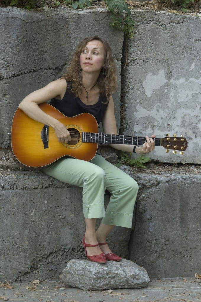 Diane Jarvi