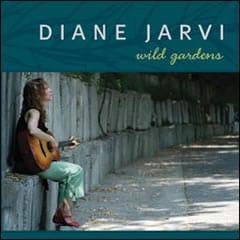 Wild Gardens by Diane Jarvi